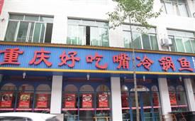 好吃嘴冷锅鱼,专门以做鱼为主的鱼火锅品牌