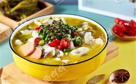 鱼吖吖酸菜鱼米饭有哪些过人之处?看了就知道